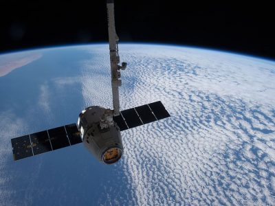 space IoT