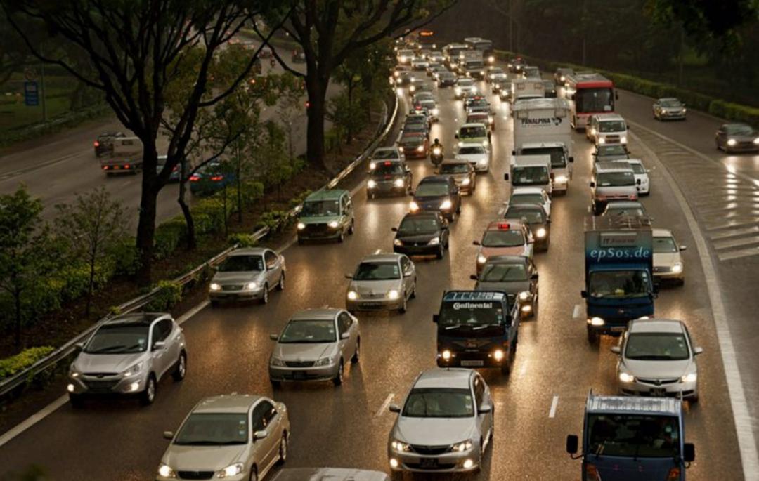Google、Uber 創造的新名詞「交通即服務」,誰能用無人車稱霸未來交通?