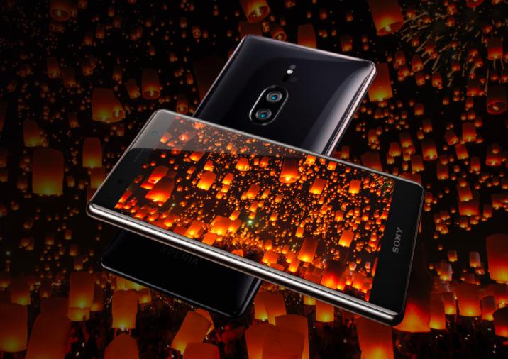 sony xz2 premium 手機 銷售低