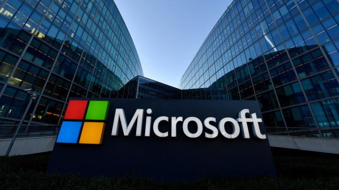華為 微軟 Microsoft