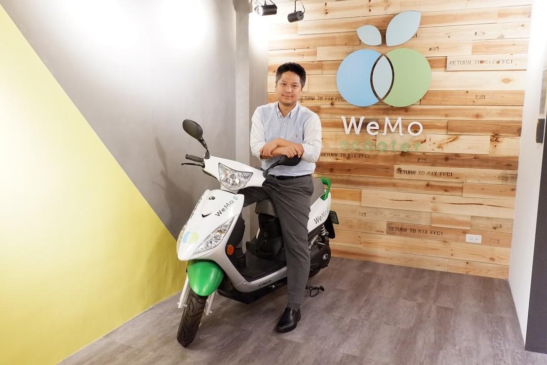 《TO》專訪 WeMo Scooter,這間台灣本土新創智慧機車共享服務業者大膽預測:5G 在「行」的領域所帶來的改變,將會是令所有人感受最深刻的。WeMo Scooter 創辦人兼執行長吳昕霈更指出,5G 能為整個城市交通帶來的改變,「只有共享機車才能做到!」