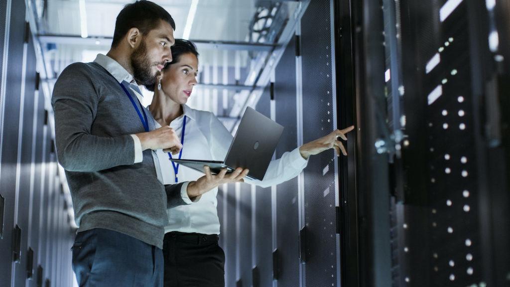 IT 應用|【比綠乖乖更有效!】奔騰網路 AIOps 平台,善用 IT 幫助確保系統關鍵時刻不掉鏈 | TechOrange