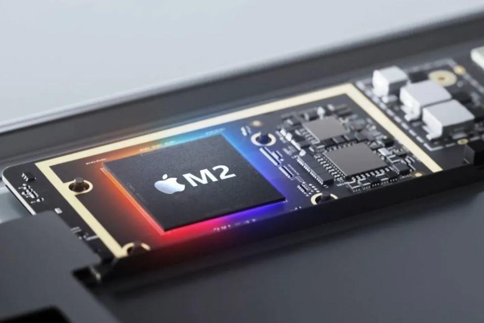 M2 chip