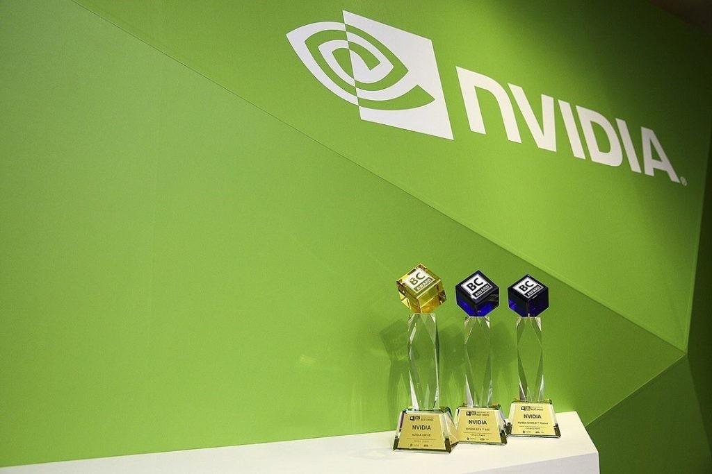 Choice Award of NVIDIA