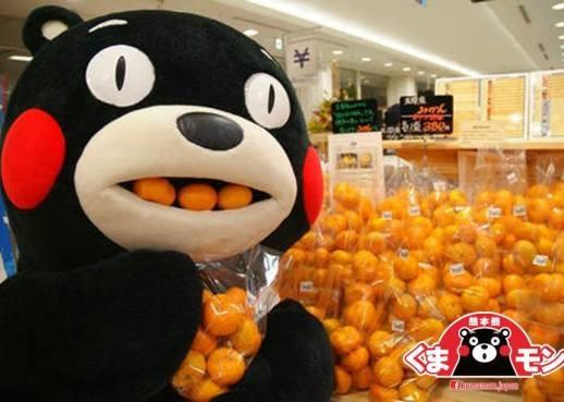 【眼罩推薦】發熱眼罩貼 超Q熊本熊限定 日本第一吉祥物公務員帶來紓解疲勞小幫手