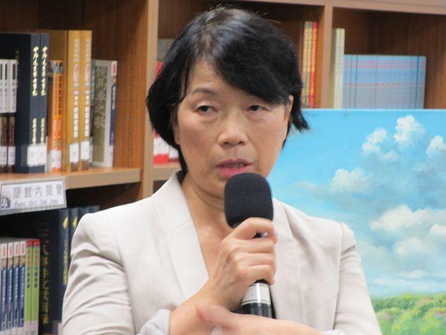由張永泰 - http://www.voachinese.com/a/taiwan-human-rights-museum-20120816/1489310.html,公有領域,https://commons.wikimedia.org/w/index.php?curid=50111841