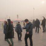 中國霧霾久久不散的真相:這不是普通的霧霾,而是中國禁搜的關鍵字—「核霧染」