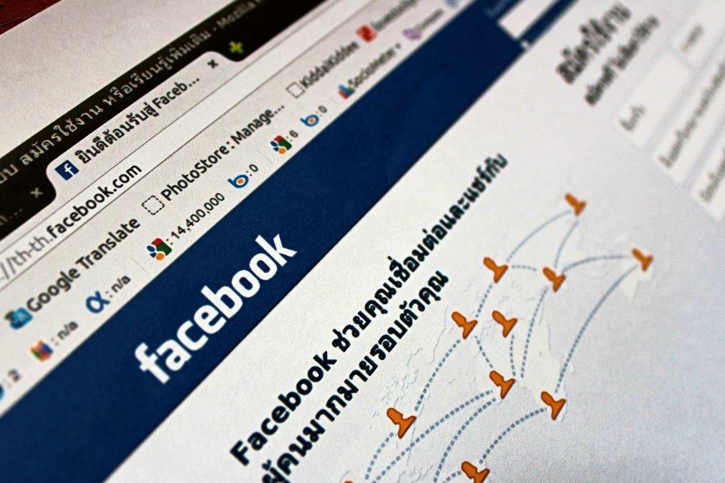 臉書將強制揭露廣告出資者