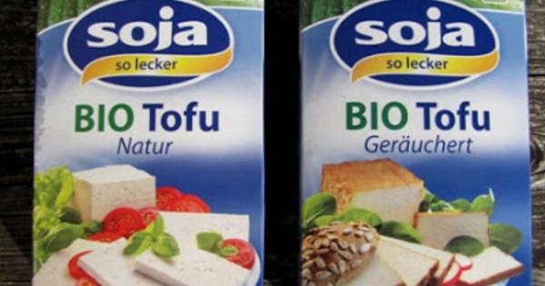 喜歡「大碗喝啤酒、大塊吃豬腳」的德國人,竟讓「豆腐」在德國大缺貨?